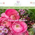 Homepage Aggi's Blumenlaube
