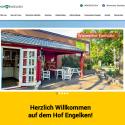 Homepage Hof Engelken / Eierhütte
