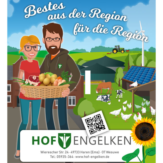 Hof Engelken / Wierescher Eierhütte